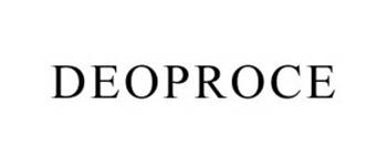 Deoproce by KoCos.bg - Корейски козметички марки