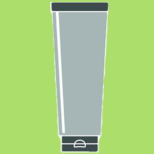 Стъпка 2 - Почистване с продукт на водна основа