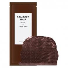 MISSHA Damaged Hair Therapy Steam Mask 35 g