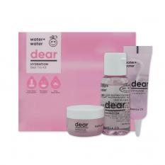Сет за Пътуване Banila Co Dear Hydration Best Trio Kit (3 части)