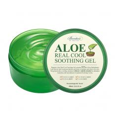 Bneton-Aloe Real Cool Soothing Gel - KoCos.bg