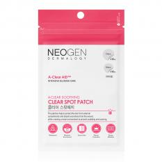 Neogen Dermalogy A-Clear Soothing Spot Patch