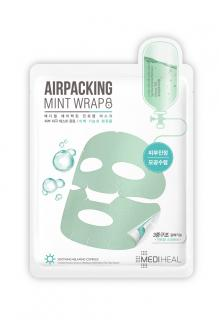 Airpacking Mint Wrap Mask
