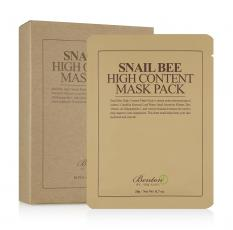 BENTON SNAIL BEE HIGH CONTENT MASK PACK 10EA 20g