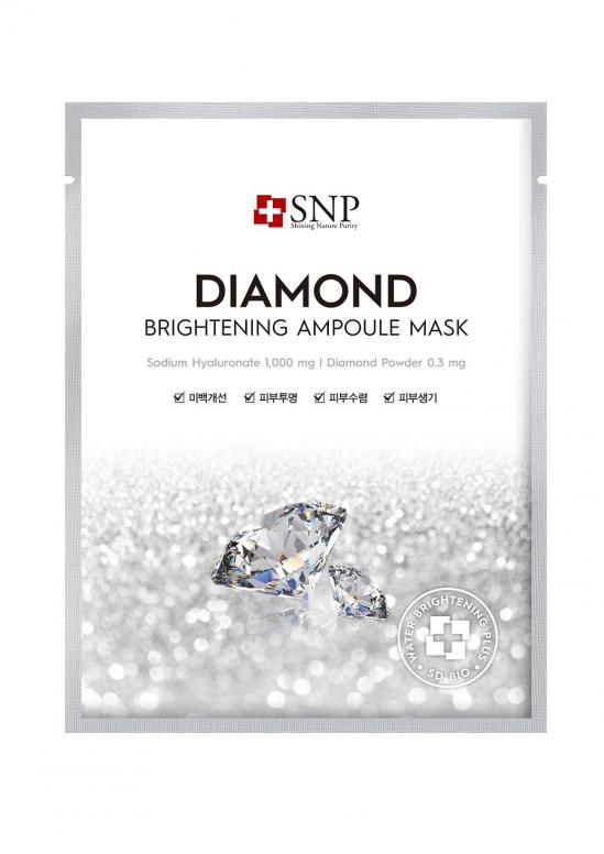 SNP Diamond Brightening Ampoule