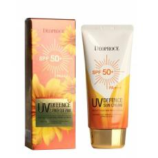 DEOPROCE UV DEFENCE SUN CREAM