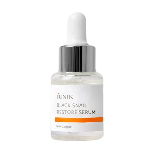 Серум за Лице IUNIK Black Snail Restore Serum Miniature  15 ml