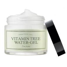 Гел за Лице I'm from Vitamin Tree Water Gel