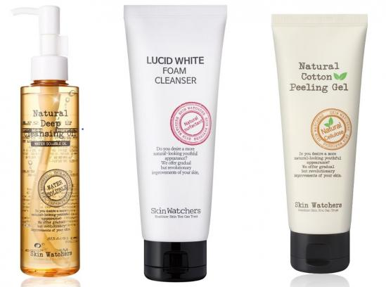 Skin Watchers Cleansing Set