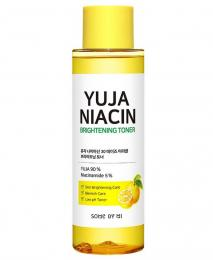 Тоник за лице Some By Mi Yuja Niacin Miracle Brightening Toner 150 мл