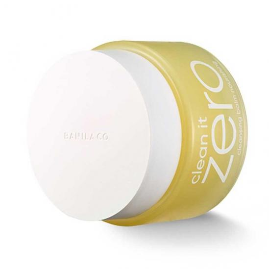 Почистващ Балсам за Лице Banila Co Clean It Zero Cleansing Balm Nourishing - 2- KoCos.bg