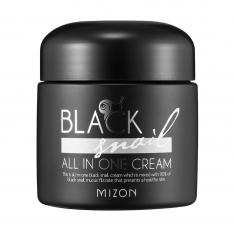 Крем за Лице Mizon Black Snail All In One Cream 75 ml.