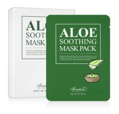 Benton Aloe Soothing Mask Pack 23gх10