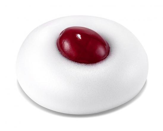 REAL FRESH FOAM CLEANSER CRANBERRY