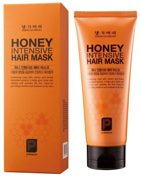 Doori Honey Intensive Hair Mask Professional