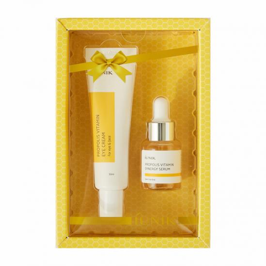 Сет iUNIK Propolis Vitamin Eye Cream Set